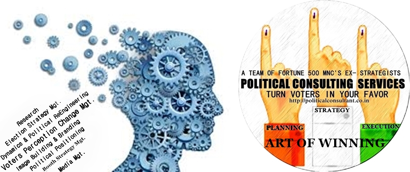 Political Consulting & Political Strategy Planning