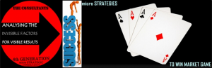 micro STRATEGIES - TRUMP CARDS OF BUSINESS GAEM