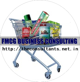 FMCG BUSINESS CONSULTING