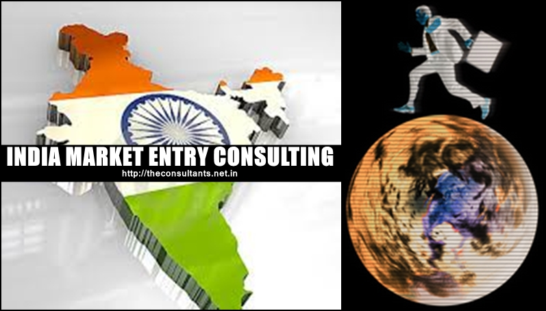 INDIAN MARKET ENTRY STRATEGIC CONSULTING