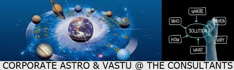 Corporate Astro & VAstu