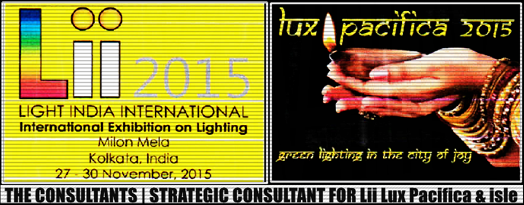 Largest Lighting Exhibition In India