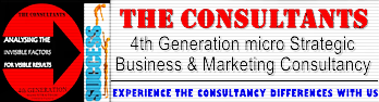 The Consultants | Business Consultant | Management Consultant