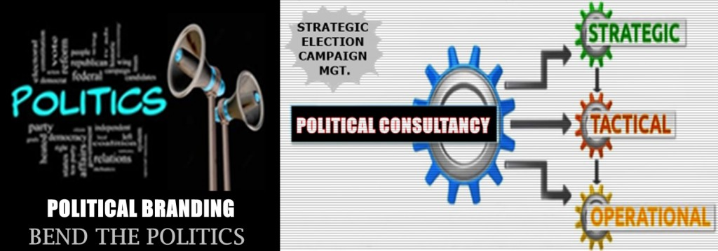 Election Campaign Strategic Management