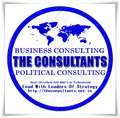 Business & Political Consultant In India